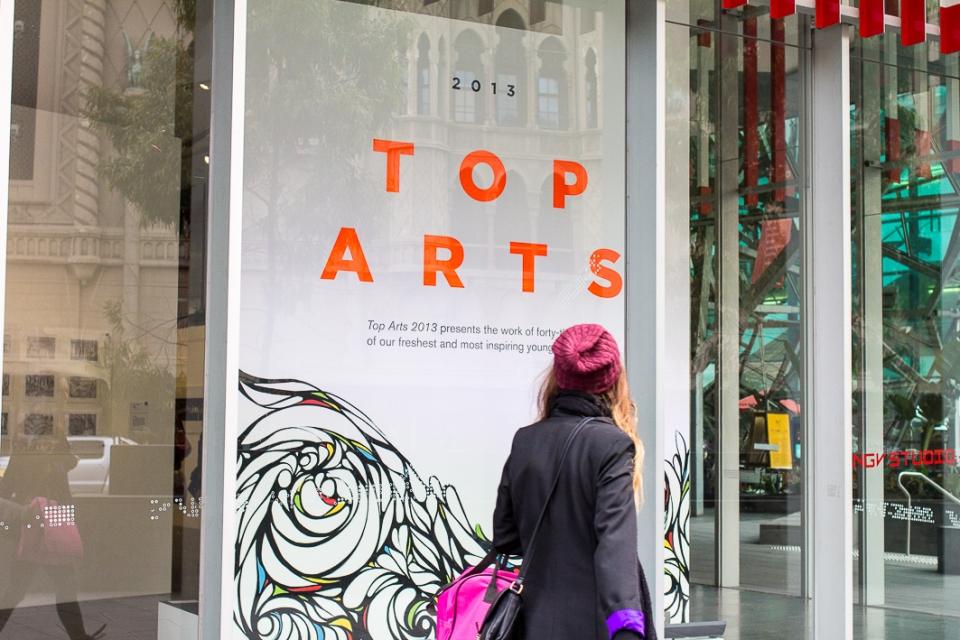 Top Arts-1